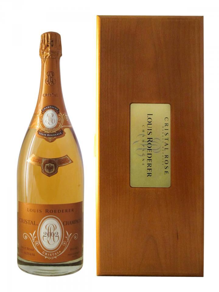 Louis Roederer Champagne brut 2002 - 1220€ sur Chateau.fr