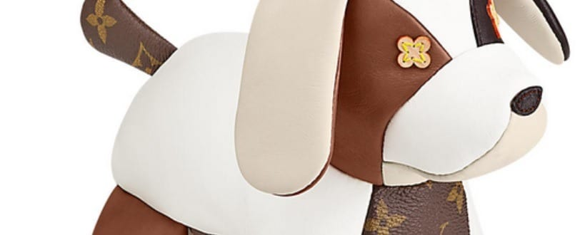 louis vuitton bebe enfant