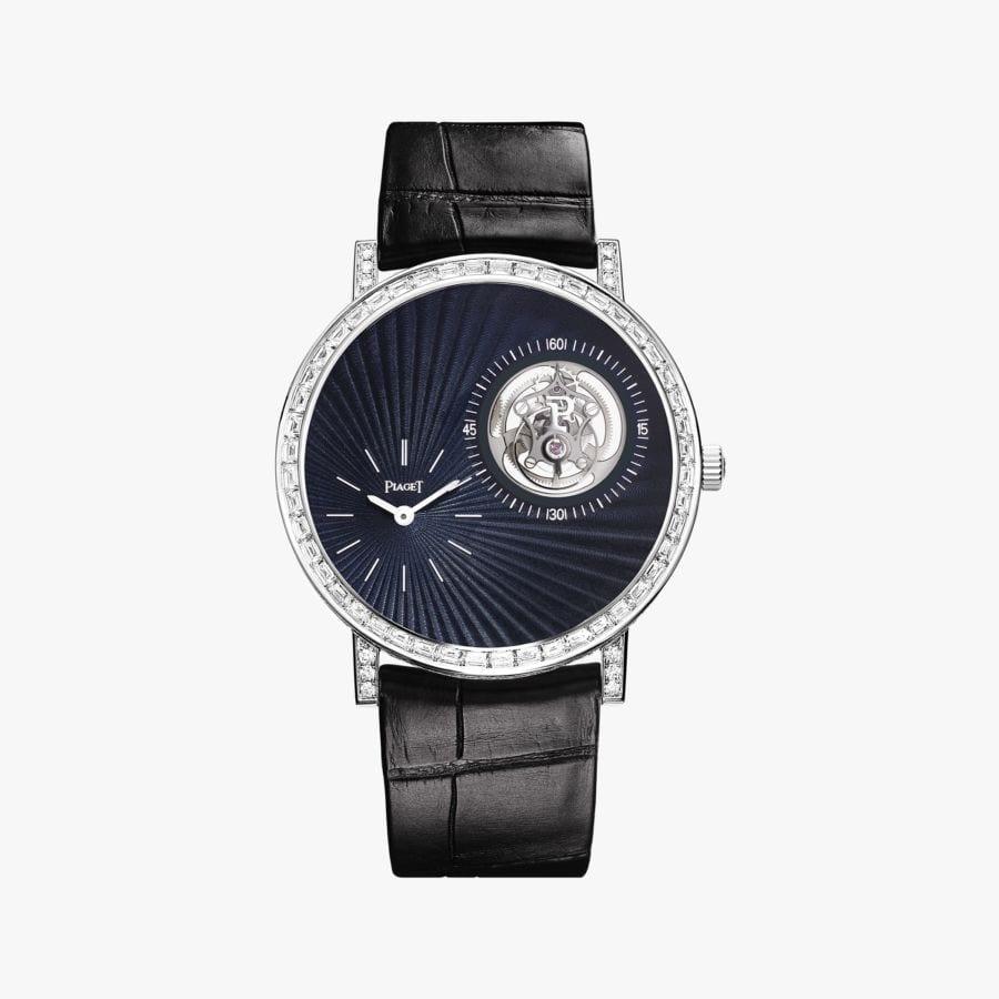 montres de luxe piaget pour homme altiplano edition limitee