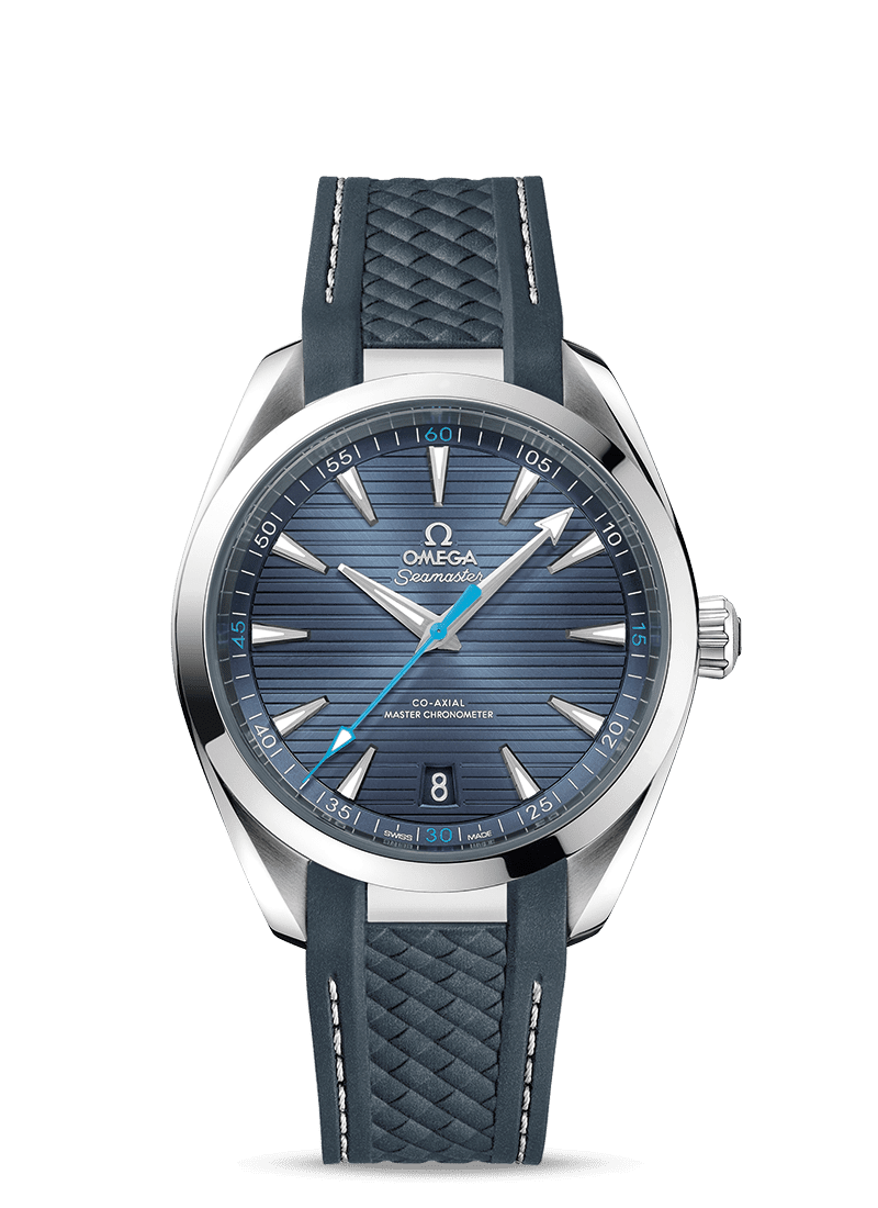 montre omega terra collection luxe homme