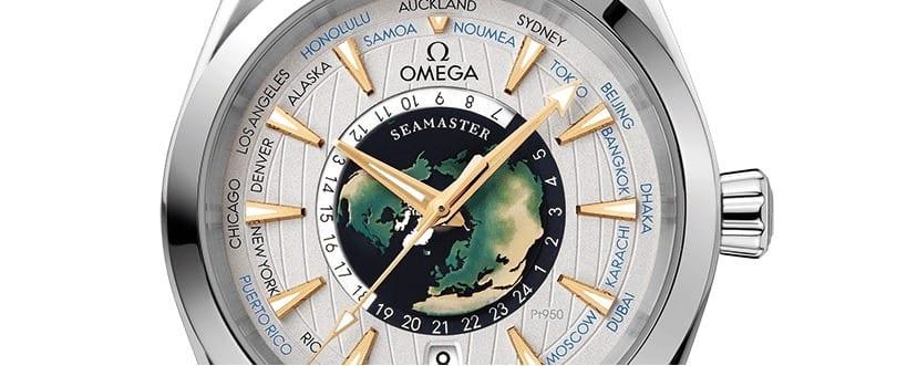 Les plus belles montres de luxe pour homme que l'on a sélectionné