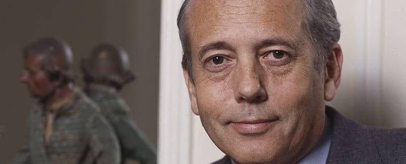 Alain Chevalier, le cofondateur du groupe LVHM est décédé