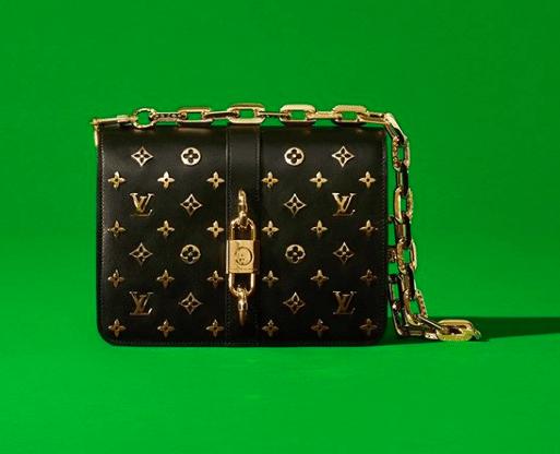 Les nouveaux sacs Louis Vuitton de la collection Nicolas Ghesquière