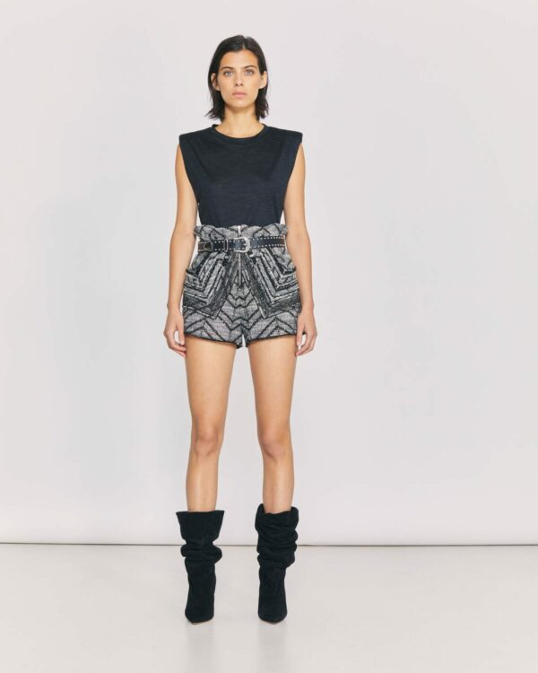 SHORT AYDAN IRO Paris