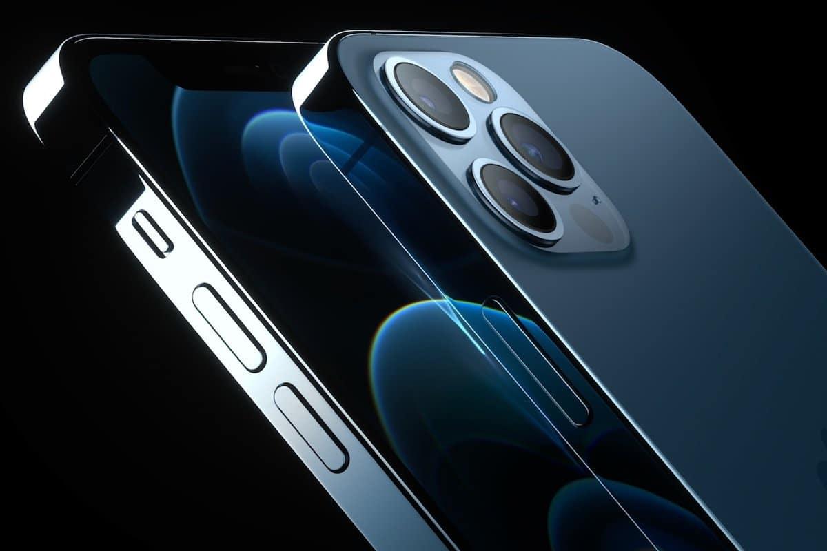Les fonctionnalités de l'iPhone 12 Pro : découvrons ces innovations