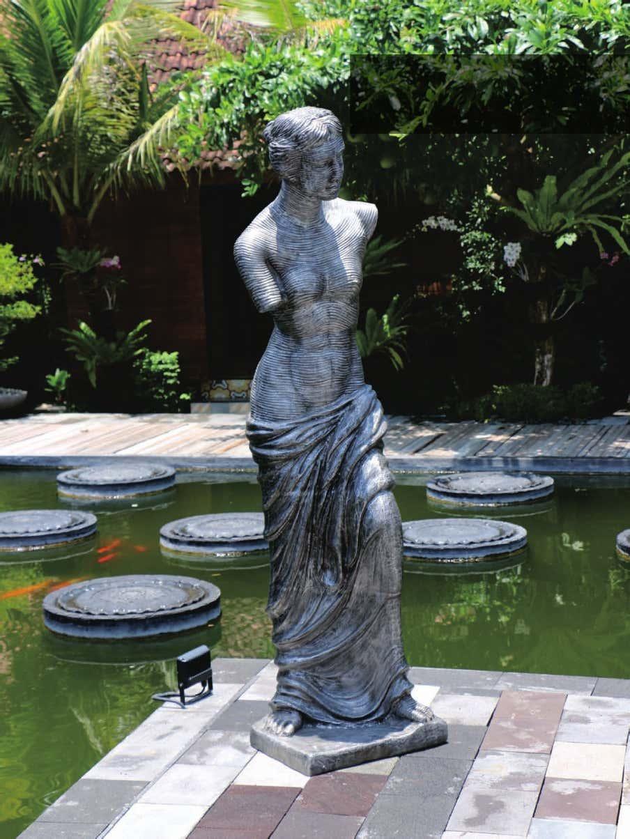 sculpture-rocwood-femme-luxe