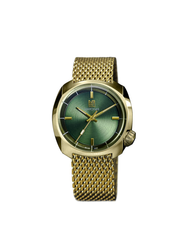 Montre Femme, homme AM1 March lab