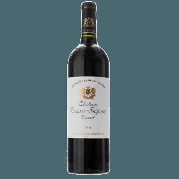 CHATEAU BEAU-SEJOUR BECOT 2016 – 1ER GRAND CRU CLASSE B – Vin Rouge