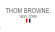 logo thom browne luxe